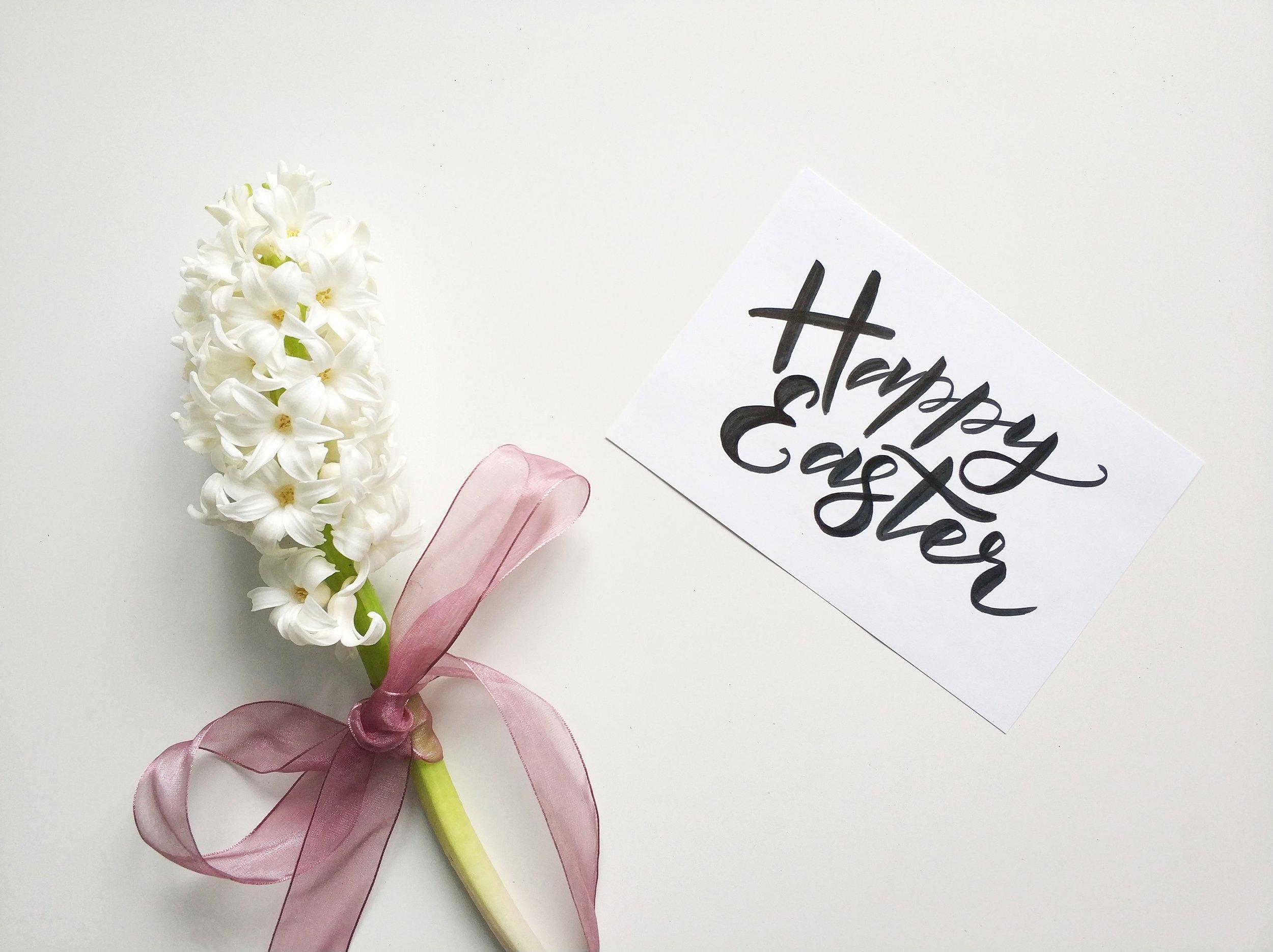 Leonardslee Easter