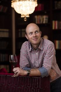 Johann Fourie, Winemaker.jpg