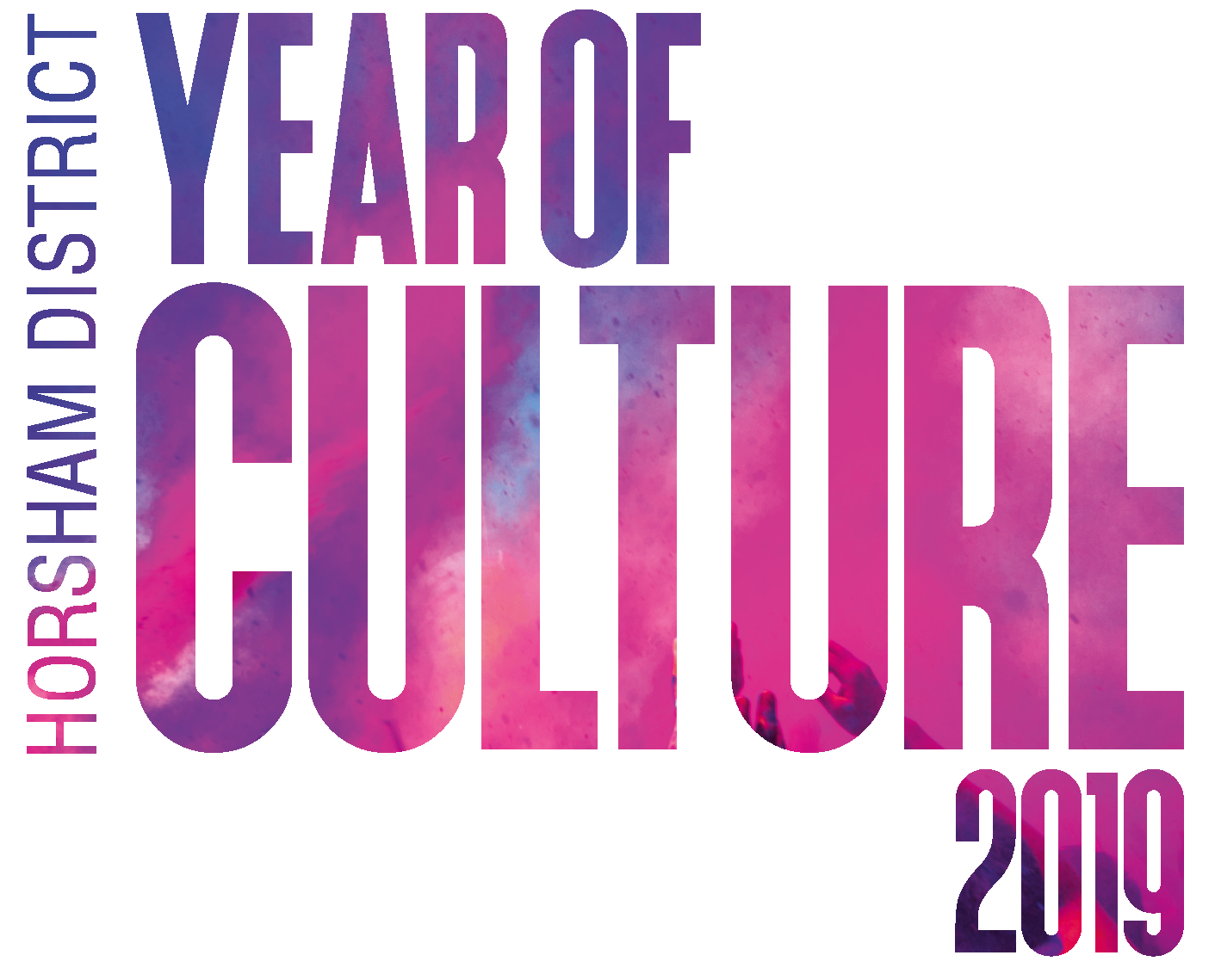 A Horsham District Year of Culture Event