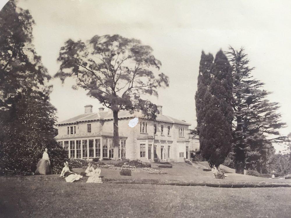 Leonardslee History Sussex.JPG