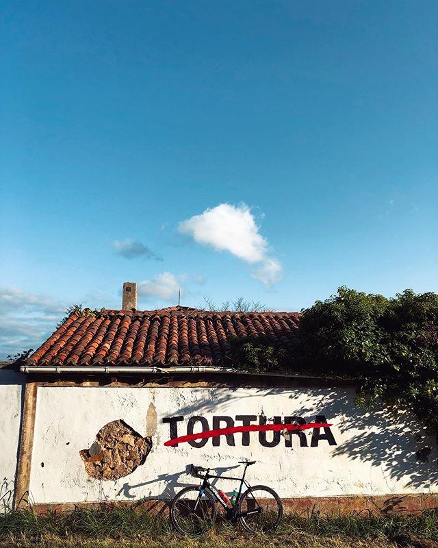 🚲SUFRIMIENTO ELEGIDO🚲  #torture #cycling #orbea