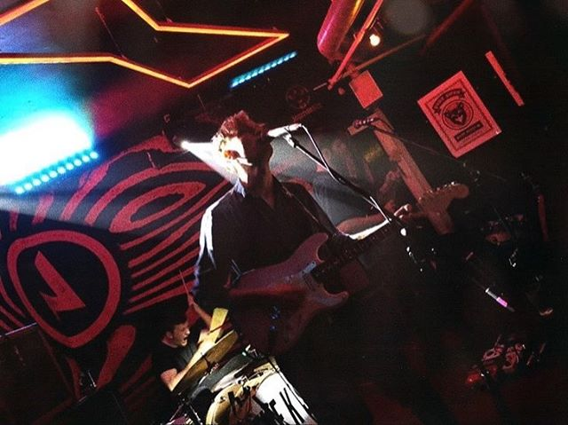 @jimmys was sweeet thanks for the great reception, in the capital tonight at the @thesociallondon see you soon, RJ x