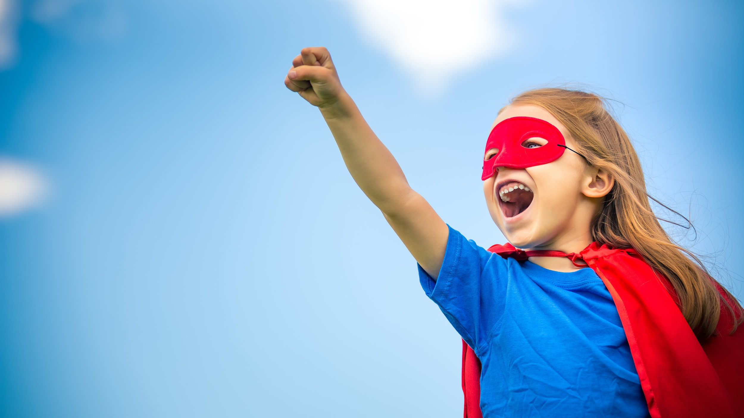 JULY 29 - AUG 2 - SUPER HERO WEEKHALF DAY CAMPPre-K & Kids Camps