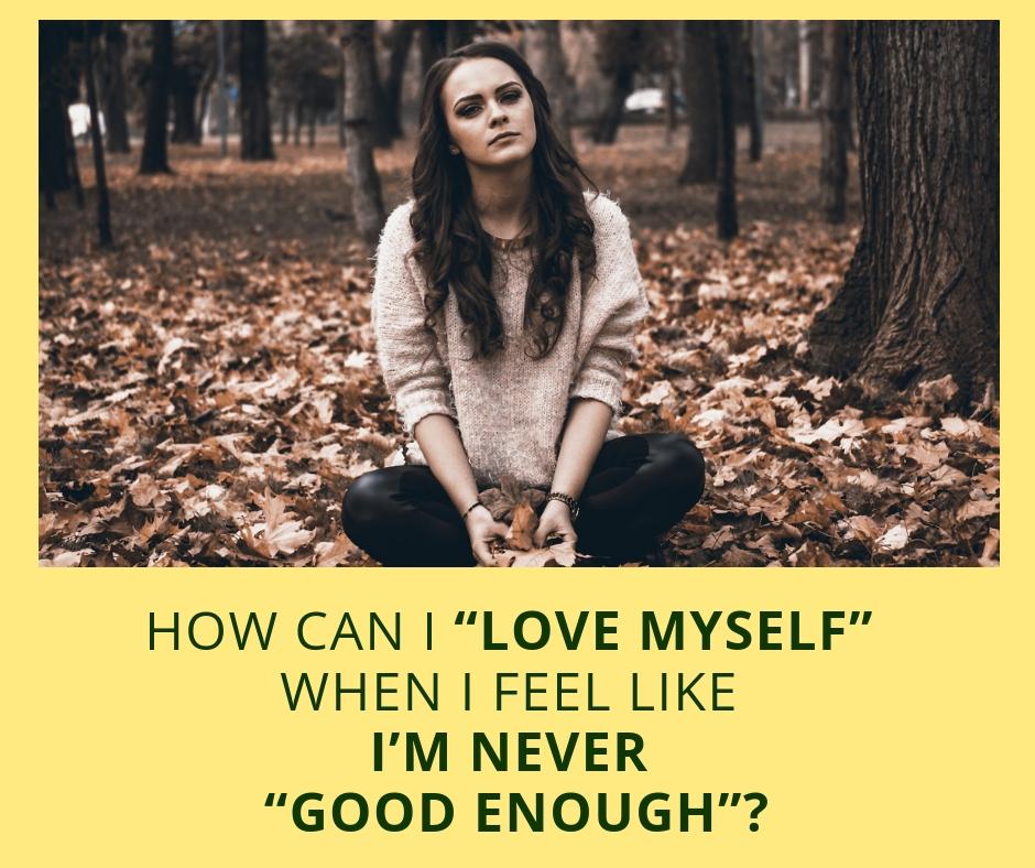 self love reach far more