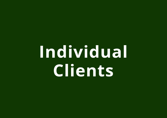 Reach Far More Individual Clients