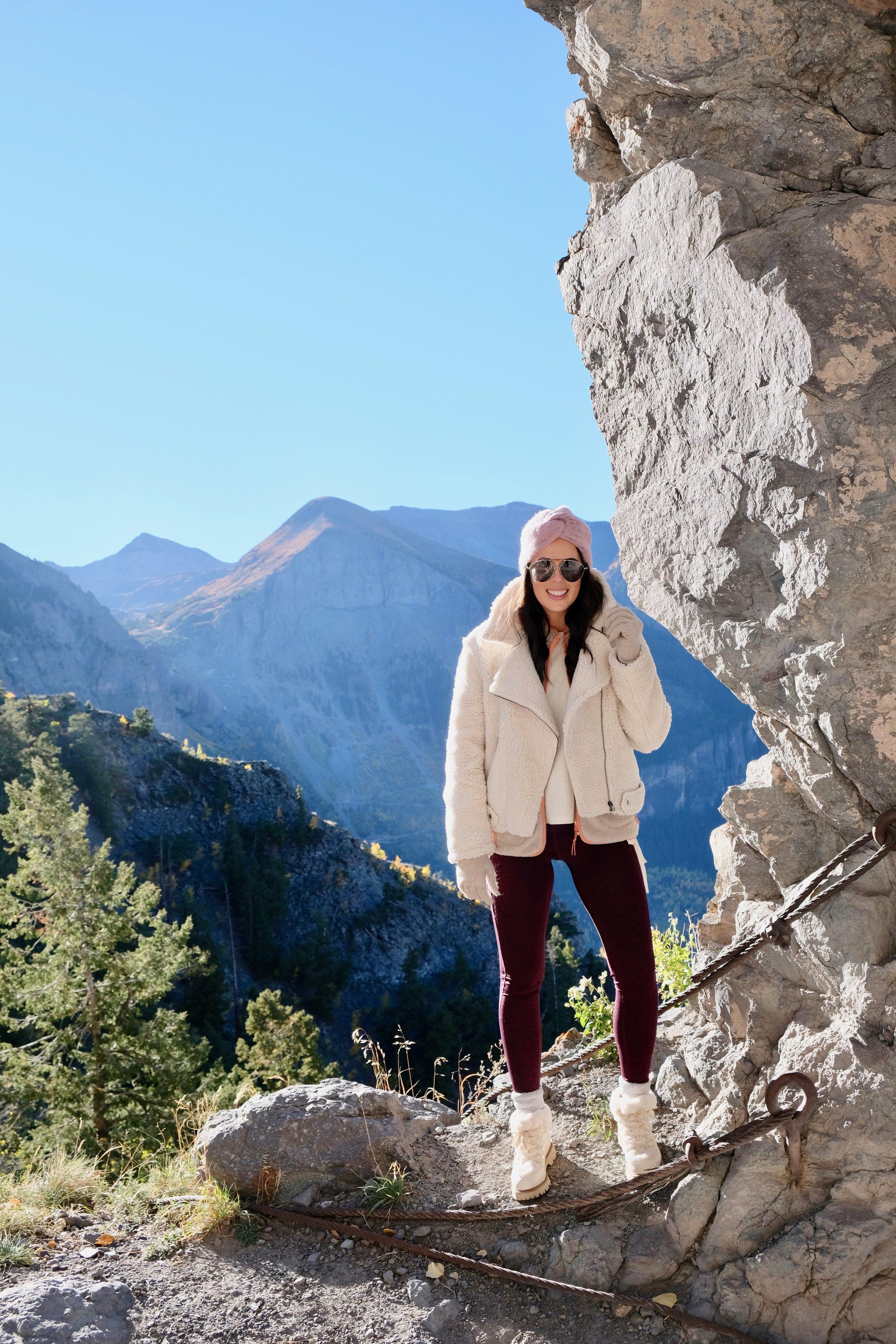 Telluride Colorado Tour Just a girl boss blog.jpg