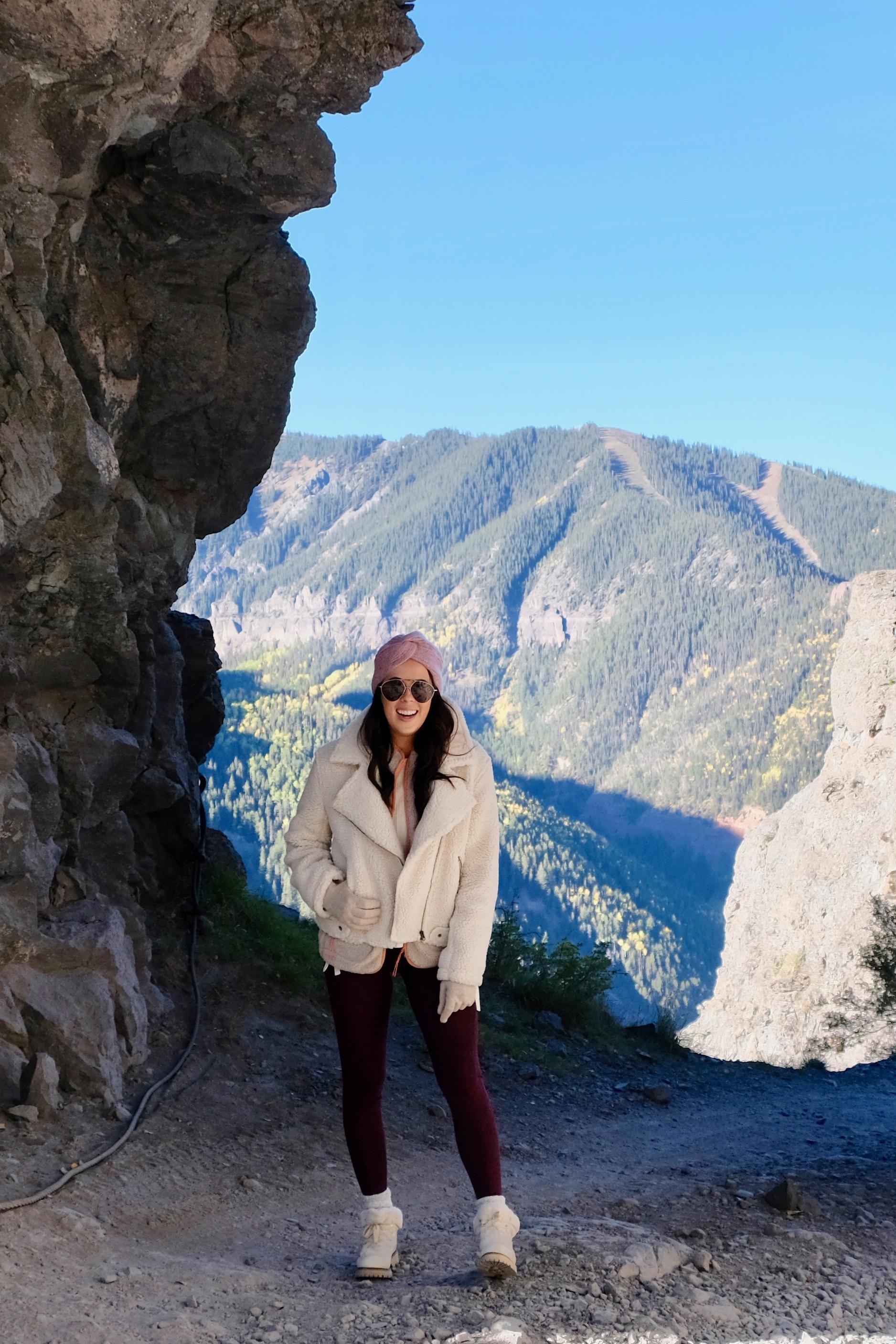 Telluride, CO Bri Conley Blog
