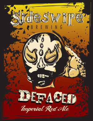 Sideswipe Defaced Now Available In Draft!