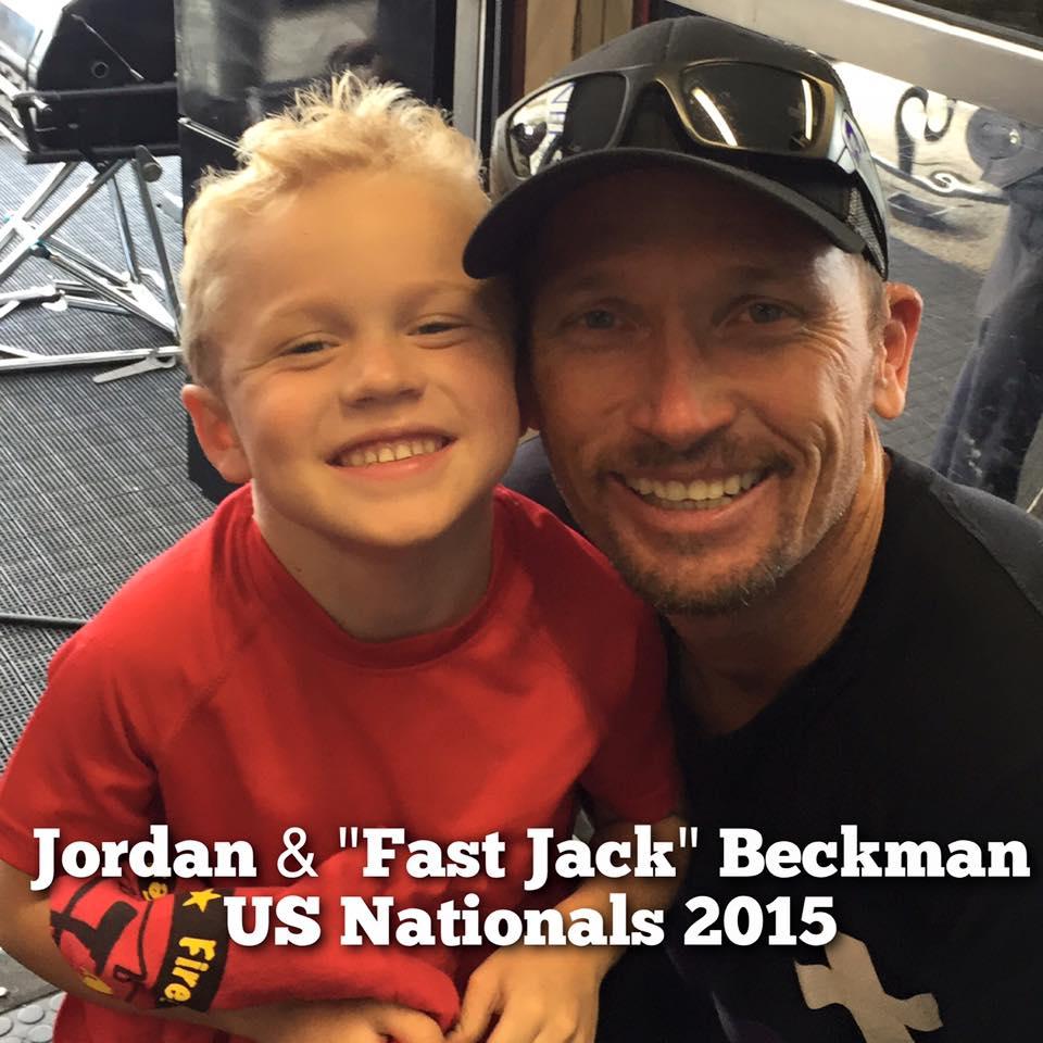 Jack Beckman