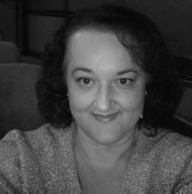 Irene Mellas