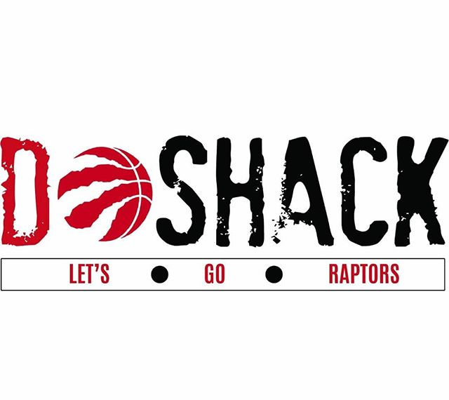 Let's wrap it up Raptors! #wethenorth