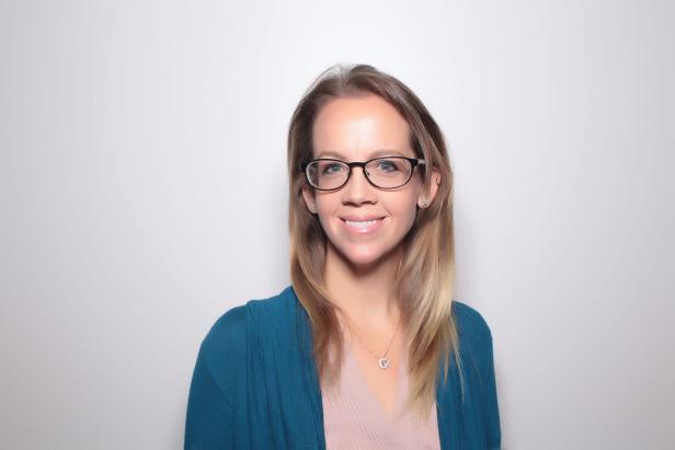 Katherine L. Barrera, B.S.  CIS Student Support Specialist