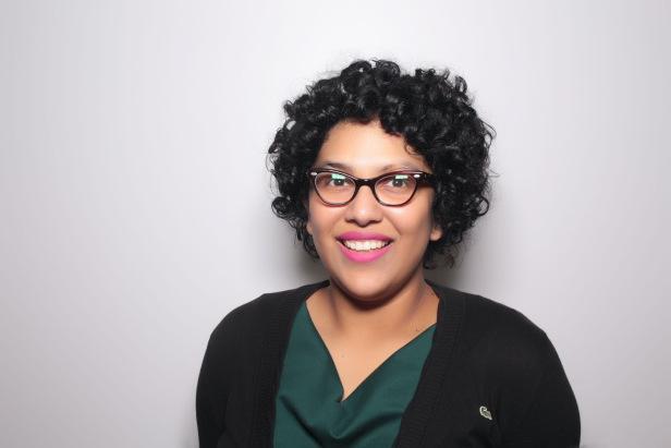 Maricela Varela, B.A.  CIS Student Support Specialist