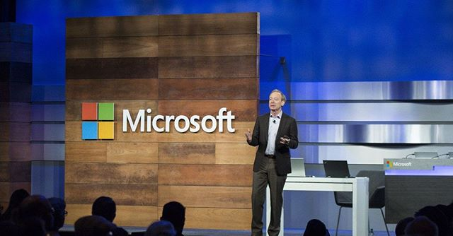 Microsoft Says It Will Sell Pentagon Artificial Intelligence and Other Advanced Technology .  https://buff.ly/2SnYGYm . #AmericaFirst #TakeTechSeriously . #China2025