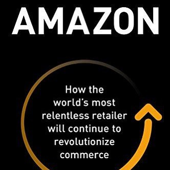 "Amazon now takes $.40 of every $1 spent online. - @Natalie_Berg & /@mazzaknights in ""Amazon, how the world's most relentless retailer will continue to revolutionize commerce"" https://buff.ly/2INo9c4 . #socialcommerce #ecommerce #amazon"