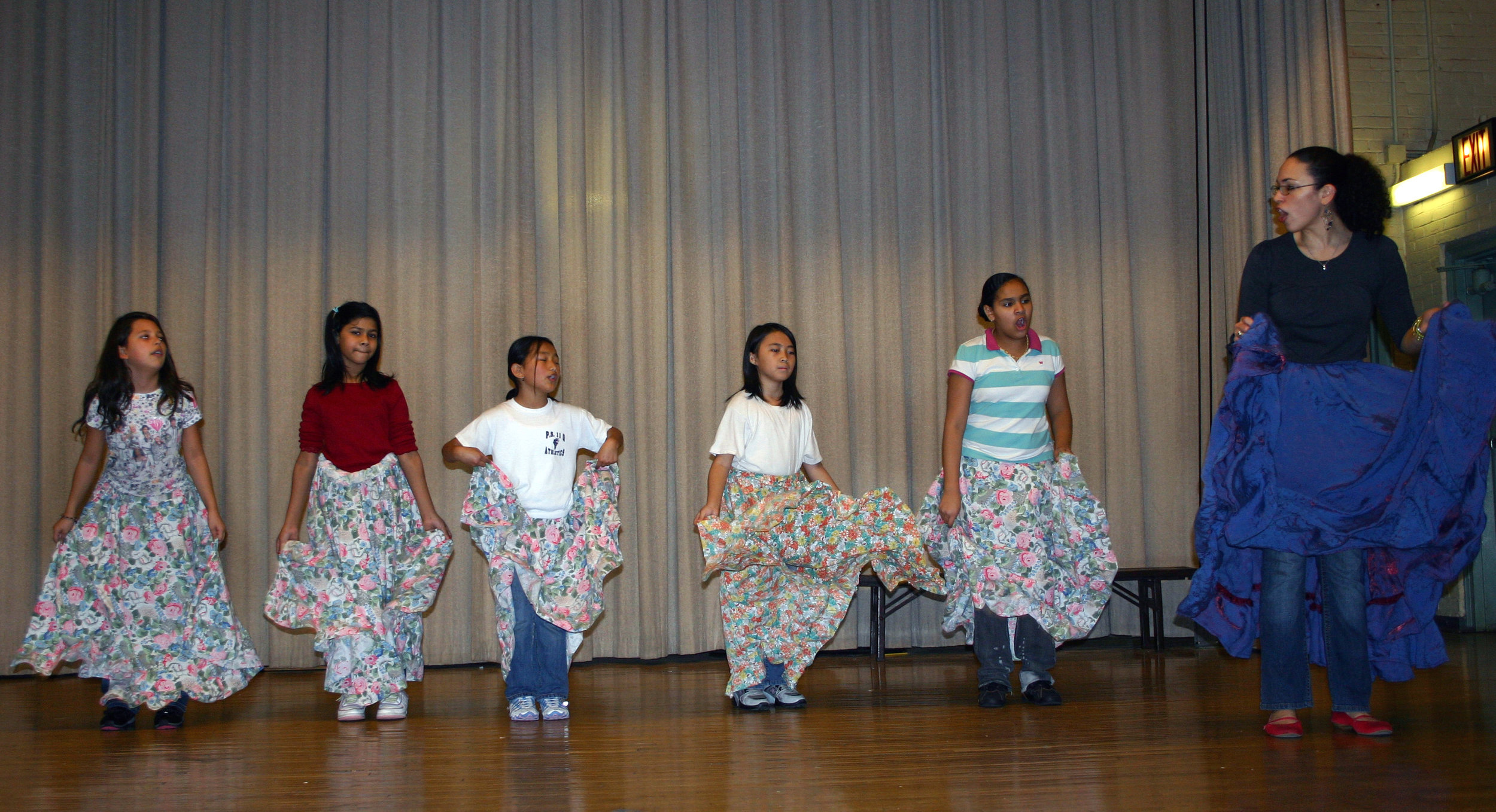 Fit 4 Dance
