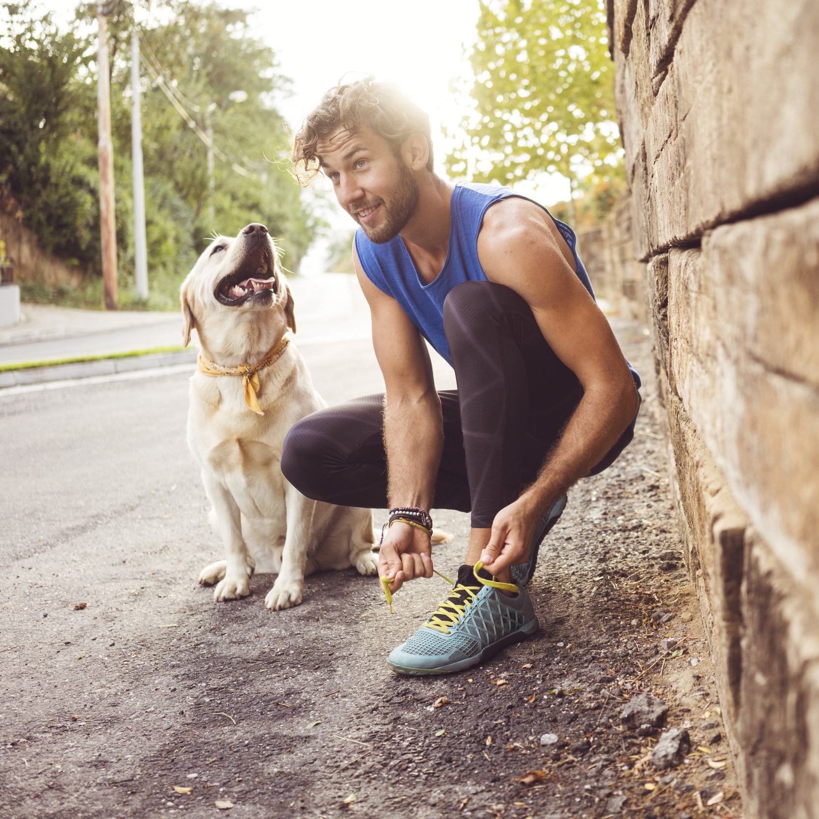 Exercise & Fitness -