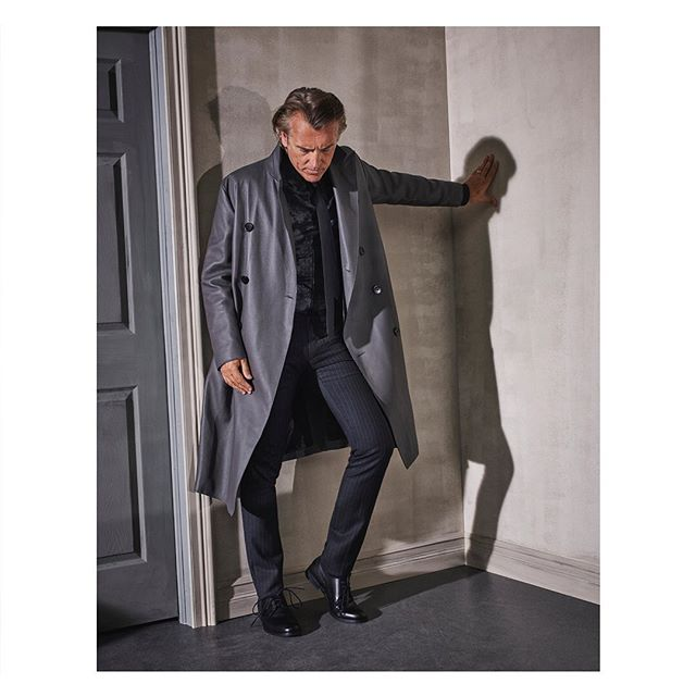 Esquire with John Pearson ⚡️⚡️