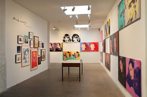 ANDY WARHOL MUSEUM -