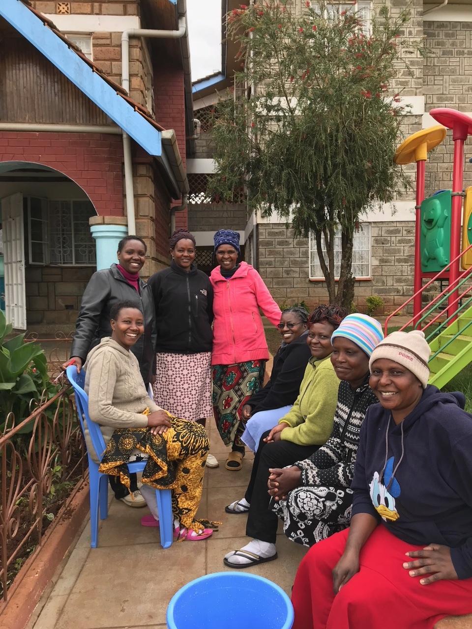 mamas in joy village.jpg