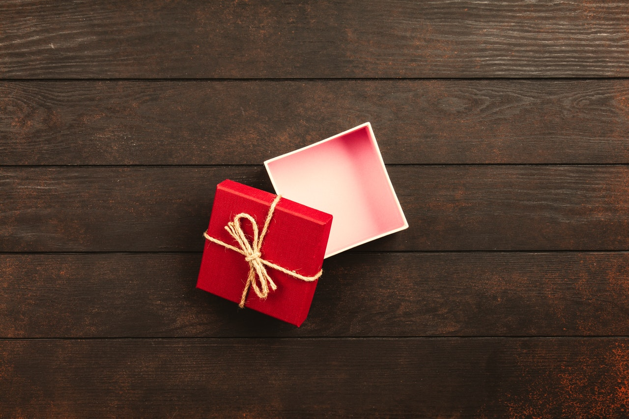 BOXES OF LOVE   Start your holiday shopping! Our Boxes of Love will be available for $60 to help provide the children and their families of the Allamano School & Holy Family Center with supplemental food and supplies during the holiday season. A great gift!