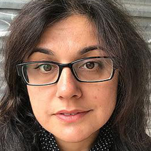 Mehnaz Sahibzada - Mehnaz Sahibzada was born in Pakistan and raised in Los Angeles. She holds an MA in Religious Studies from UC Santa Barbara, and she is a 2009 PEN USA Emerging Voices Fellow in Poetry. Her short story,
