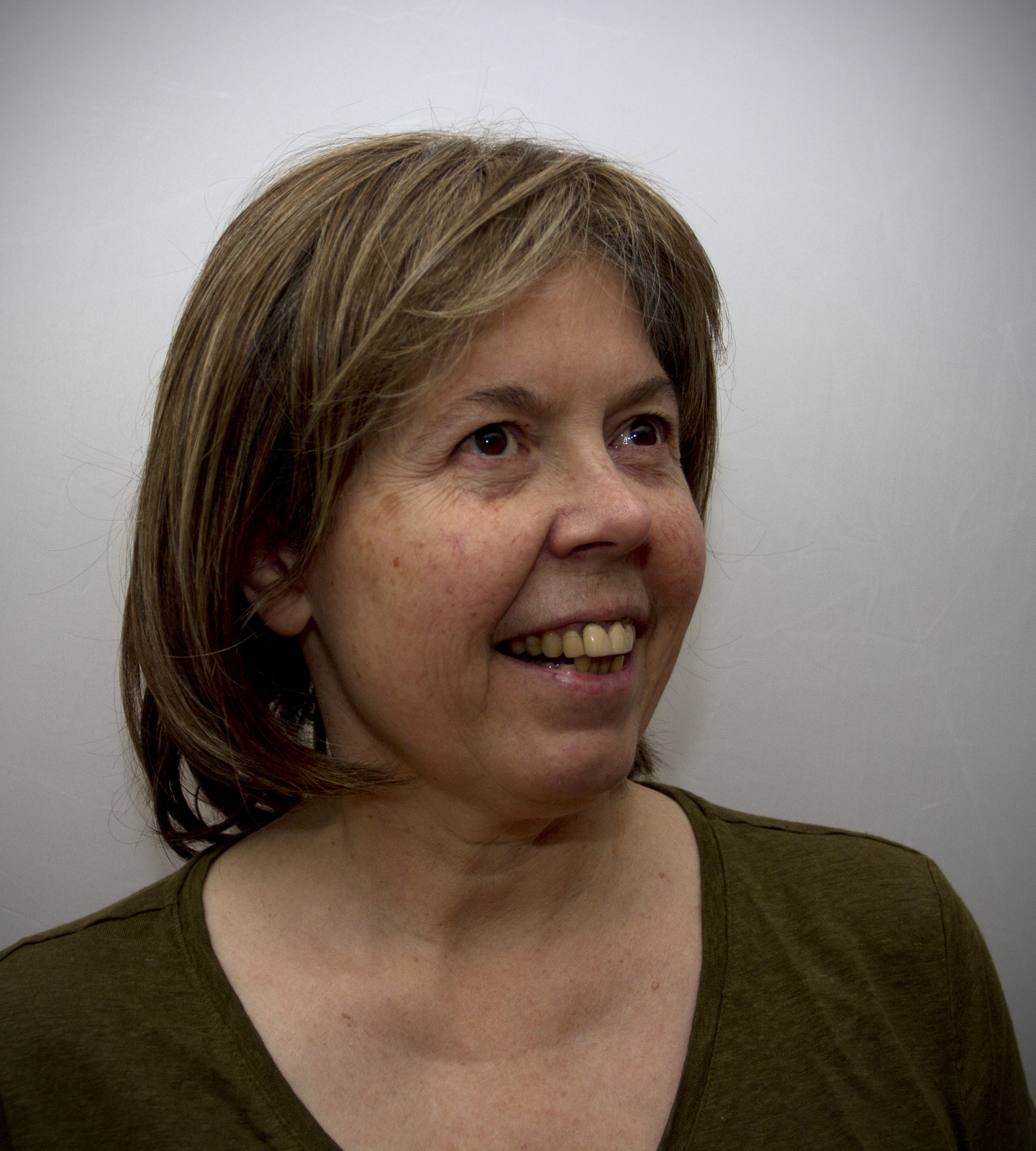 SARA BACKER - Former Californian Sara Backer now has an MFA from the Vermont College of Fine Arts, lives in New Hampshire, and teaches at UMass Lowell. She has two chapbooks, Scavenger Hunt (dancing girl press, 2018) and Bicycle Lotus (Left Fork, 2015), which won the Turtle Island Poetry Award. Her writing has been honored with residency fellowships from the Norton Island and Djerassi programs and with eight Pushcart Prize nominations. Her website is sarabacker.com.Headshot: Bryan Pfeiffer