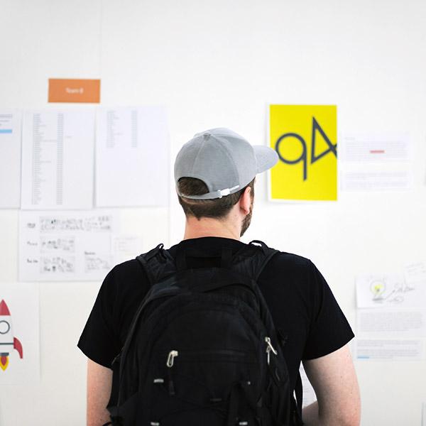 LabPlay Studio - Design Thinking process and design thinking methodology.