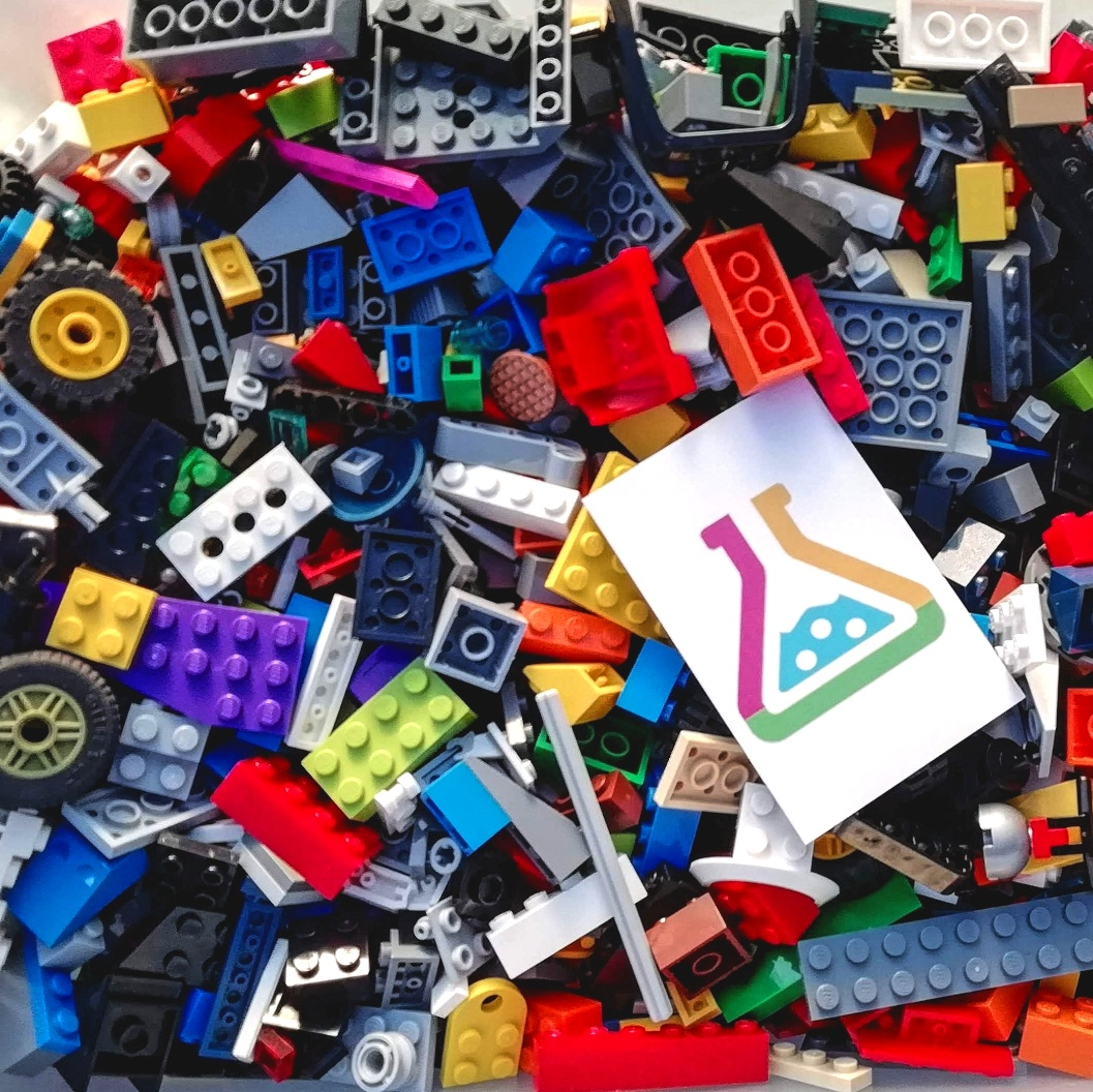 Lego Serious Play with LabPlay Studio - A Design Thinking and Service Design Company