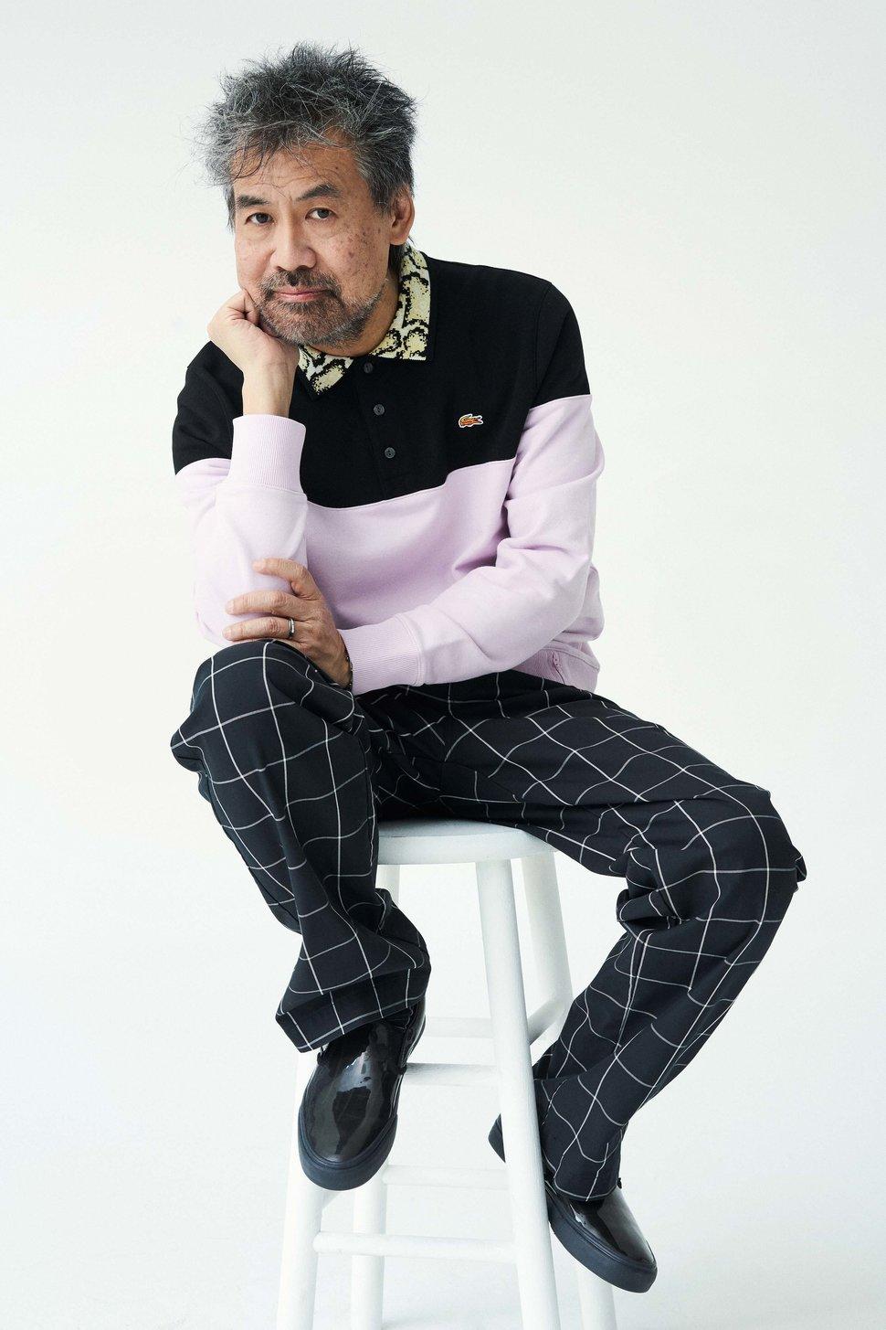 David Henry Hwang (playwright)