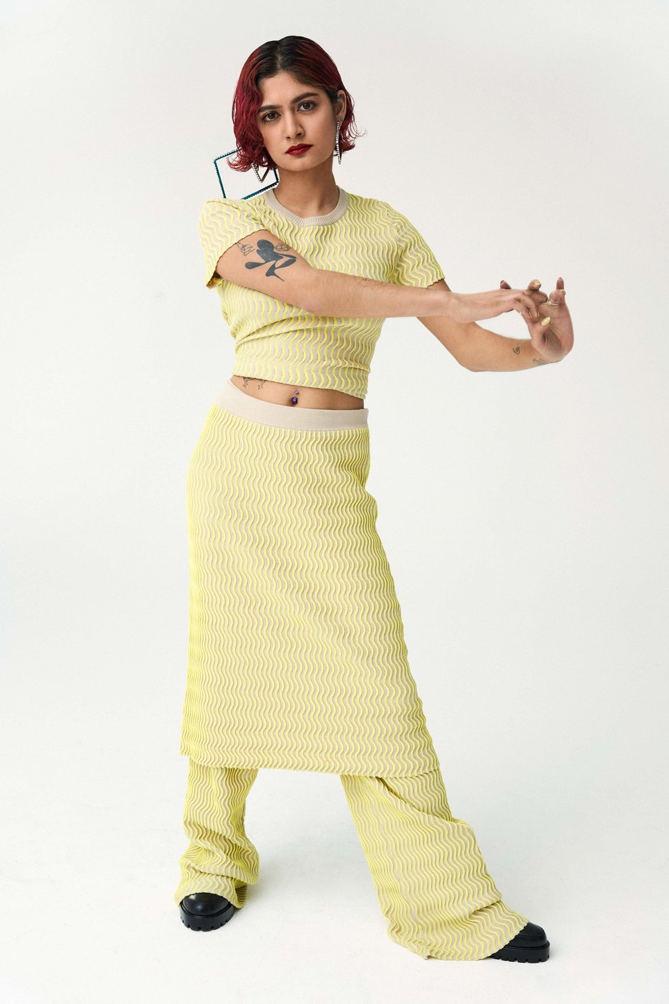 Shireen Ahmed (writer, public speaker, activist).