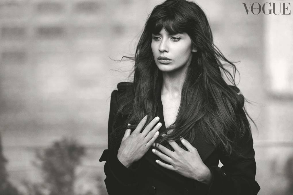 Jameela Jamil, body positivity advocate and actor