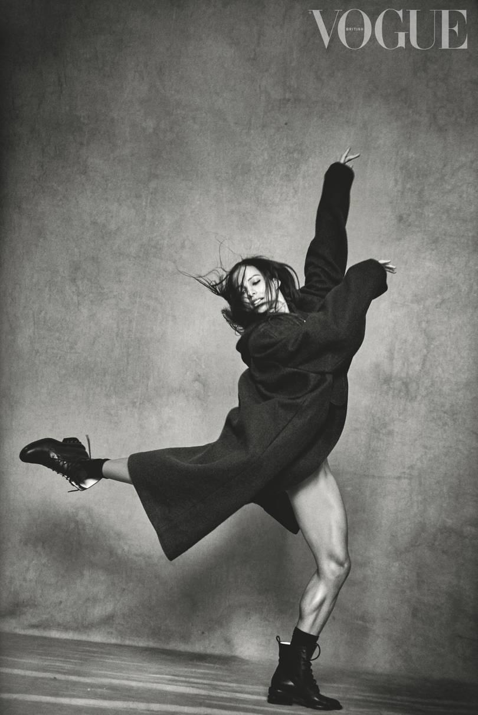 Francesca Hayward, Royal Ballet principal dancer