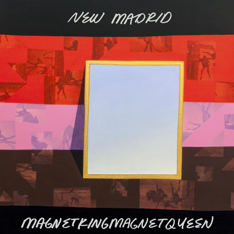 magnetkingmagnetqueen - CD   Vinyl   Digital   Stream