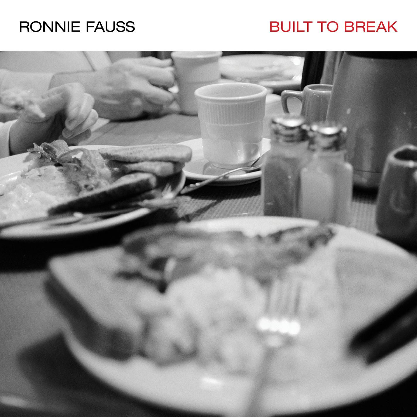 Built To Break - CD   Vinyl   Digital