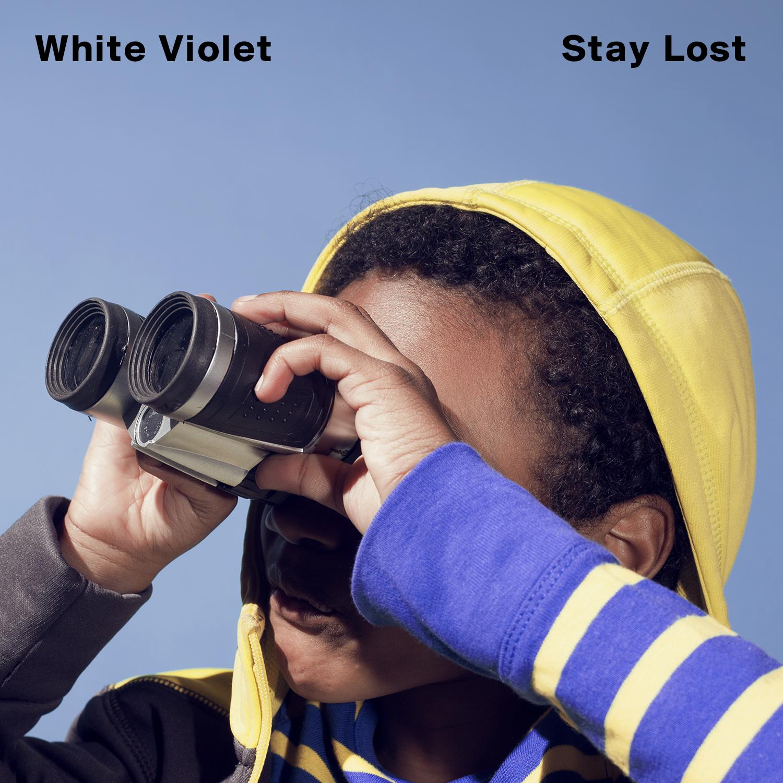 Stay Lost - CD   Vinyl   Digital