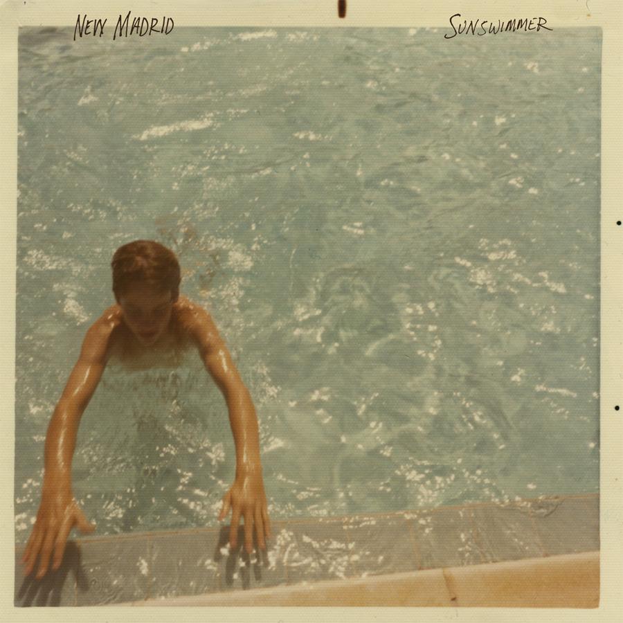 Sunswimmer - CD   Digital