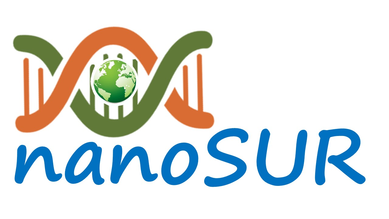 NANOSUR: Next generation smart pesticides   NanoSUR's innovative platform enables broad use of RNAi in agriculture, and has developed modified RNA-based products for crop protection. Their proprietary platform produces modified RNA formulations with improved transport properties, resulting in enhanced target delivery and increased efficacy for RNAi.