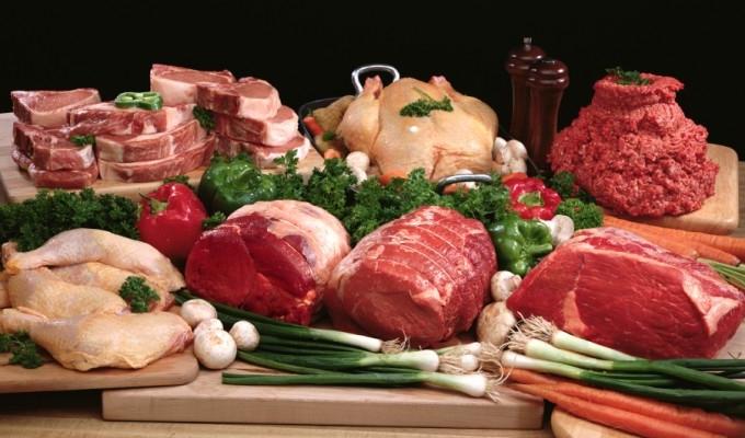 All-Natural, Gourmet Meats - Locally Raised/No Antibiotics/No added Hormones