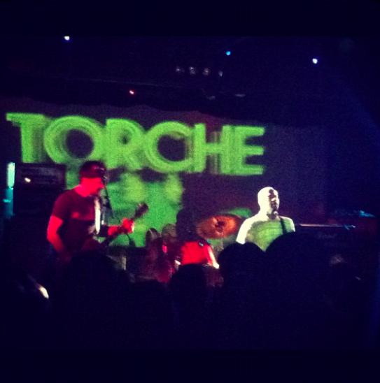 Torche @ The Echo
