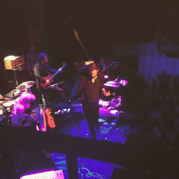 Father John Misty @ Rough Trade