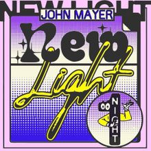 New Light by John Mayer
