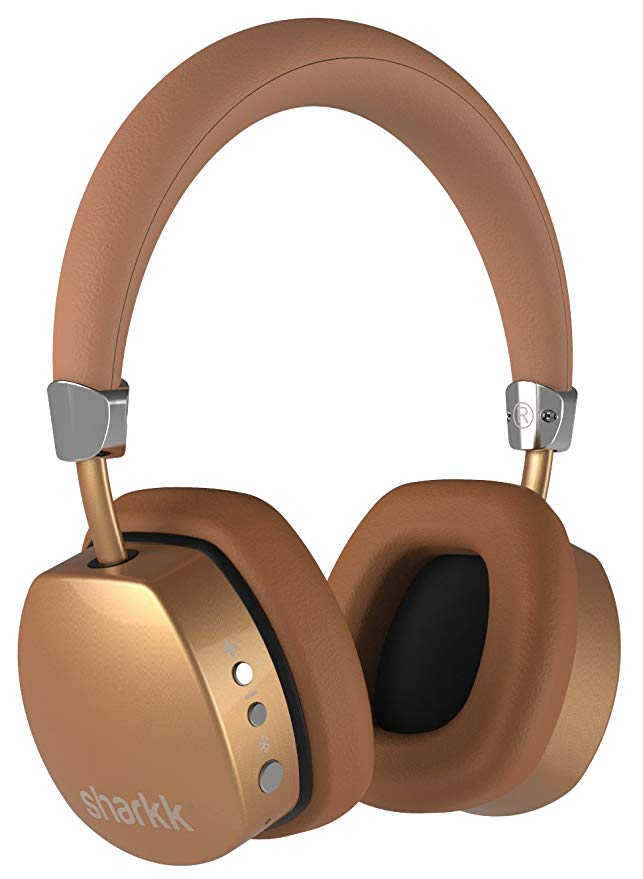 Sharkk Wireless Headphones