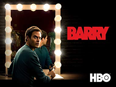 Barry on HBO