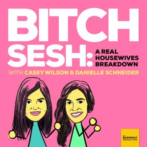 Bitch Sesh Podcast