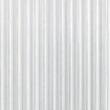 Serrated Aluminum