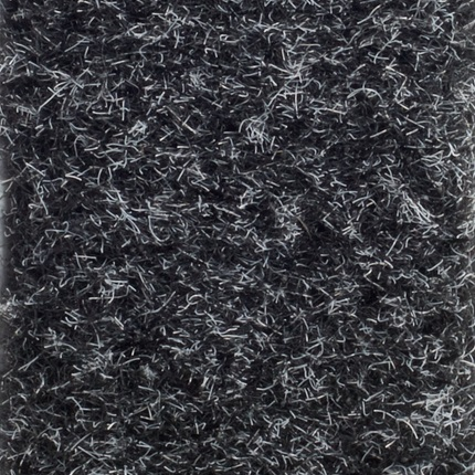 HD Carpet - Black Iron