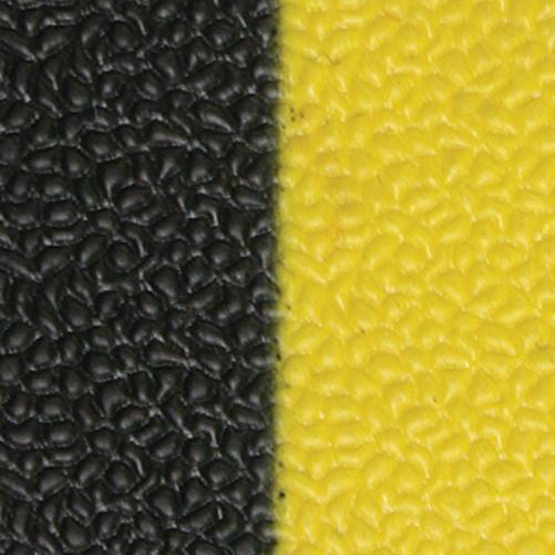 #97 Black/Yellow