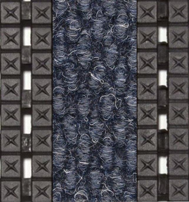 #43 Dark Blue