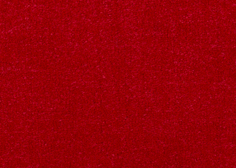 Riviera Red - Premium Cut Pile with AquaLoc backing